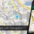 Download the latest release of Google Maps, and never carry a paper map again. Get Google Maps with Navigation (Beta), Places, and Latitude *Navigation: Free, voice-guided GPS navigation system […]
