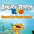 FINALLYYYYYY !!! We got a new update with 12 levels of FUN!! New Rio 1.4.4. features include: Are you the champion of Angry Birds Rio? We've got a special treat […]