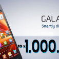 Samsung GALAXY S II continues success reaching 10 Million in global sales Global popularity with customers drives momentum for Samsung's flagship smartphone SEOUL, Korea – September 25th, 2011 – Samsung […]