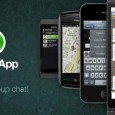 Descrizione Get WhatsApp Messenger and say goodbye to SMS! WhatsApp Messenger is a smartphone messenger available for Android, BlackBerry, iPhone, and Nokia phones. WhatsApp uses your 3G or WiFi (when […]