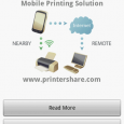 Print documents (DOC, DOCX, XLS, XSLX, PPT, PPTX, PDF, TXT) from your smartphone's SD card and from Google Docs. Also print email from Gmail, photos from the SD card, contacts, […]