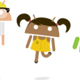 Get ready to make Android your own.Androidify yourself by customizing the little green Android as yourself, your family, your friends, anyone! Stretch it , shrink it, add a hoody, style […]