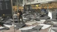 Esplosioni all'aeroporto di Bruxelles Zaventem alle 8 ; 15 morti, 10 i feriti gravi e ed altri 45 più leggeri. Ad aggravare la situazione , altre esplosioni al centro della […]